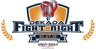 DEKADA FIGHT NIGHT - Top Professional Boxing Event in Calgary